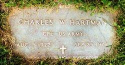 Charles W. Hartman