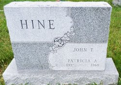 John T. Hine