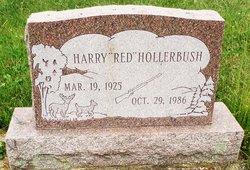 Harry Hollerbush