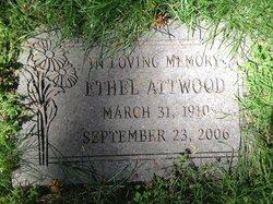 Ethel Attwood