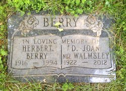 Herbert Berry