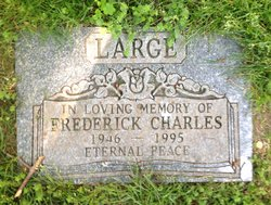 Frederick Charles Large