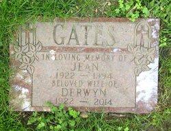 Jean Gates