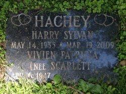 Harry Sylvan Hachey