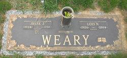 Jesse Jacob Weary