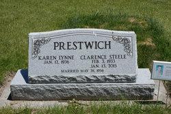 Clarence Steele Prestwich