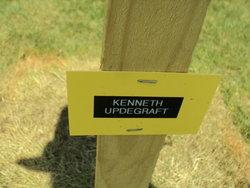 Kenneth Everette Updegraft, Jr