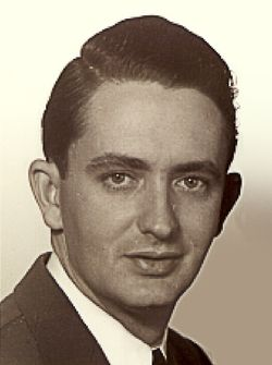 "Robert Eugene ""Bob"" Fristoe Sr."