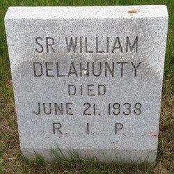 Sr William Delahunty