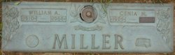 William Alfred Miller