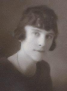 Ethel Brenton