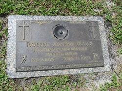 Robert Joseph Marx