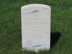 Carmello Biancuzzo