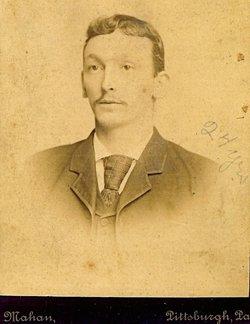 Harry Dickinson