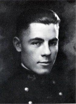 LtColdr Willford M Hyman