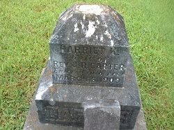 Harriet K. Carter