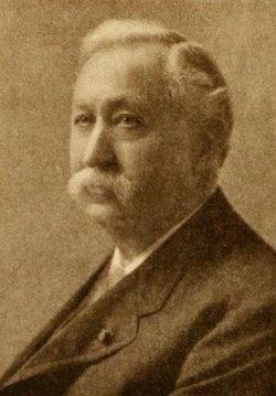 Horatio Collins King