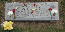 Charles E Avery