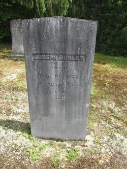 Deacon Joseph Burley