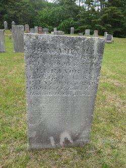 Benjamin R. J. Carpenter