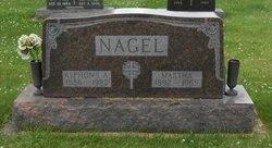 Alphons A Nagel