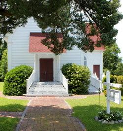 Saint George's Episcopal Church Cemetery