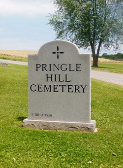 Pringle Hill Cemetery