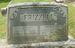 Harrison Don Frizzell