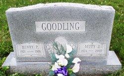 Henry P. Goodling