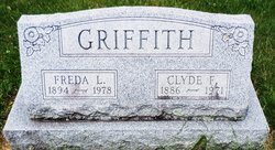 Clyde F. Griffith