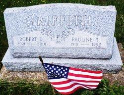 Robert D. Griffith