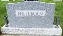 Leonard A. Heilman