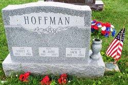 M. Jane Hoffman