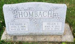 Richard W. Hombach