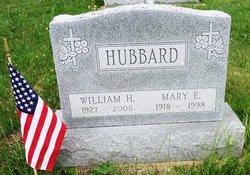 Mary E. <I>Hoke</I> Hubbard