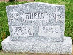 Thomas D. Huber