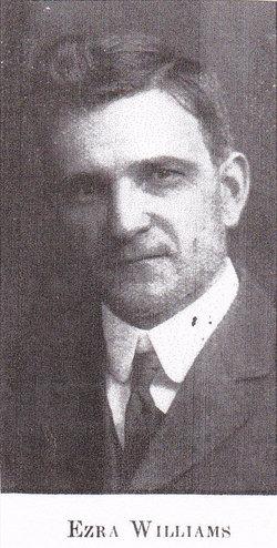 Ezra Williams