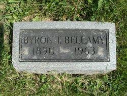 Byron Thomas Bellamy