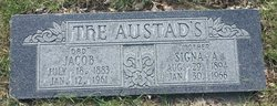 Jacob L Austad