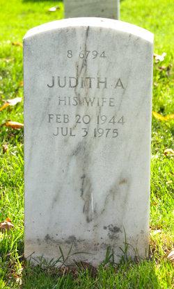 Judith A Fitzpatrick