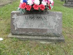 Donald Frazier Morgan