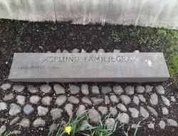 Hans Karl Otto Asplund