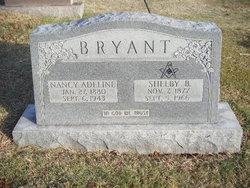 Shelby B Bryant