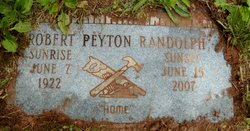 Robert Peyton Randolph
