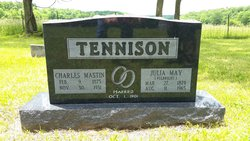 Charles Mastin Tennison