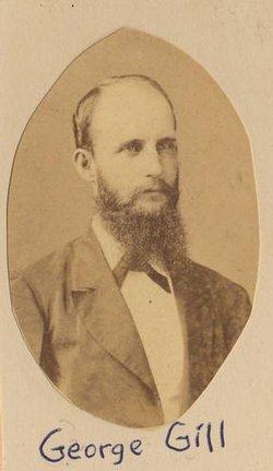 George Glenwood Gill