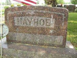 Inez B. Hayhoe