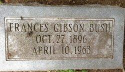 Francis Gibson Bush