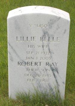 Lillie Belle Schneider