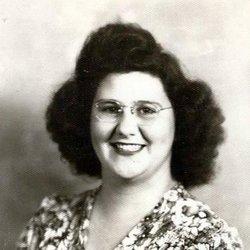 Ethellue Marthyn Iley